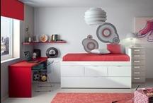 Mobiliario infantil y juvenil / Un repaso por el mejor mobiliario infantil y juvenil