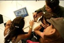 CTJ Teachers´ Blogs / Our teachers´ thoughts and ideas on education, teaching and learning.
