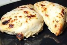 Chicken Recipes / by Tiffany Myers