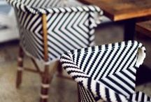 Furniture / by Randi Rotzell