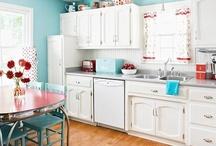Cozinha {Kitchen}