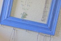 Crafts, DIY & Projects / by Carla Ryan
