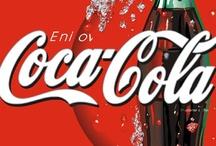 Coke & Pepsi / by Karen Boisselle Resinski