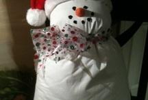 Christmas & winter / by Carla Ryan