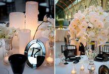 Wedding Decor / by Sha Murdock-Lognion