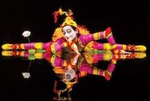 Cirque Du Soleil / by Karen Boisselle Resinski