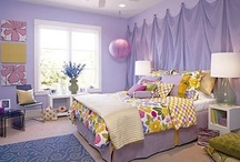 Kids rooms / by Tiffany Myers