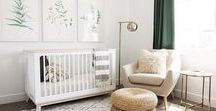Eco Nursery / Nurseries for your little ones inspired by our homeland Sweden, and the surrounding Nordics.