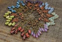 Laurel Moon Jewelry / Jewelry I've created over the years...