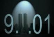 September 11, 2001 / On Sept. 11, 2001, terrorists hijacked four commercial airplanes & used them as weapons in a series of attacks aimed at American landmarks, including New York City's World Trade Center. At 8:46 a.m., American Airlines Flight 11 speared into the 110-story north tower. At 9:03 a.m., United Airlines Flight 175, crashed into the 84th floor of the south tower. Both towers collapsed. Hijacked planes also crashed into the Pentagon & in a Pennsylvania field. Nearly 3,000 people died in the 9/11 attacks. / by Susan Tomasallo #1