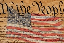 We the People / Conservative ideas about government / by Monica McPherrin
