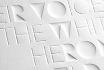 Typography & Lay-Out