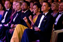 President Obama & Family CURRENT Board / http://www.whitehouse.gov/ / by Susan Tomasallo #1