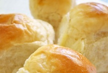 Biscuits & Breads / by Kelli Richards