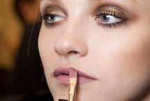 MAKE UP / Bridal and Lifestyle Make-Up Inspiration