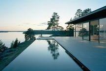 Piscinas / Selección de las piscinas más espectaculares