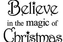 Christmas ❄ Sayings / by Karen Boisselle Resinski