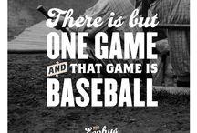 Baseball / by April Bryant