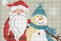 Cross-Stitch Creations / by Karen Boisselle Resinski