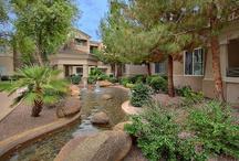 The Reserve At Gilbert Towne Center - Gilbert, AZ / 351 East Civic Center Drive, Gilbert, AZ 85296 Tel: 480-426-8279 • Fax: 480-635-0501 Rent: $820 - $1,200 Bedrooms: 1 - 3 Bathrooms: 1 - 2
