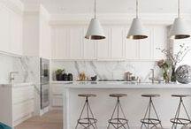 Kitchen / by Randi Rotzell