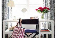 Office / by Randi Rotzell