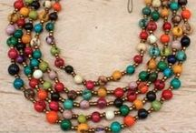 Jewelry that amazes - necklaces / Necklaces that amaze by talented artists / by Laurel Moon