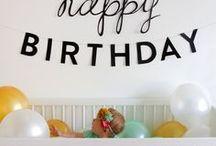 Raegan's 1st birthday!