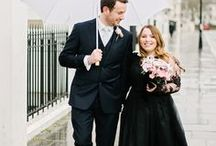 REAL WEDDING FEATURES / Real Weddings Featured on London Bride