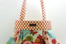 Bag Ideas / Different bag creation tutorials for inspiration.