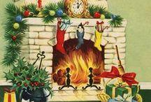 Christmas / by Debbie J