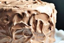 Cakes / by Yolanda Eriksen Funk