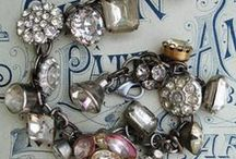 Be Jeweled / Jewels & such / by Gayla