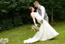 <3 Our Wedding 08.16.14