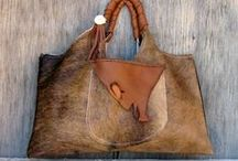 Bag Lady / Great bags / by Gayla