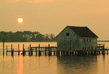Eastern Shore Of Virginia / My Happy Place / by Laura Eades