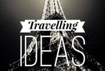 Travelling Ideas