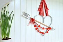 Valentines / by Yolanda Eriksen Funk