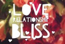 Relationship Bliss