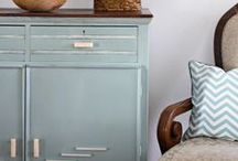 Furniture Refinishing / by Yolanda Eriksen Funk