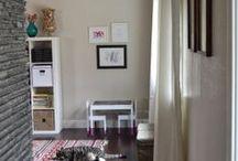 Home Style Love / A little bit of home decor, recipes & mama stuff