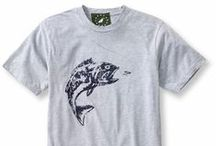 L.L.Bean Graphic T's / Original designs created by L.L.Bean's Graphic Design Department. Styles for men, women and kids.