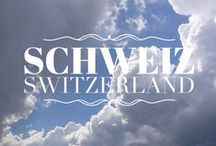Switzerland / Great places to see