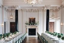 LONDON VENUES / London Wedding Venue Inspiration