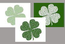 Everything Irish! / by Carla Ryan