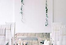 CEREMONY / Wedding Ceremony Inspiration
