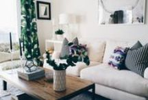 First Apartment / by Randi Rotzell