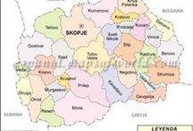 1. E//Macedonia / Conocida oficialmente como la República de Macedonia, parte de la antigua Yugoslavia, Macedonia está situada en el sureste de Europa en la península balcánica central. La República de Macedonia es un estado relativamente joven, que fue parte de la antigua Yugoslavia y logró su independencia en 1991. Sin embargo, su historia se remonta mucho más atrás, con las primeras civilizaciones que surgieron alrededor del 7000 al 3500 a.C