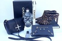 Luxury Fashion / Good taste demands a super premium spirit.  / by Crystal Head Vodka