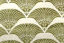 Textiles / by Randi Rotzell